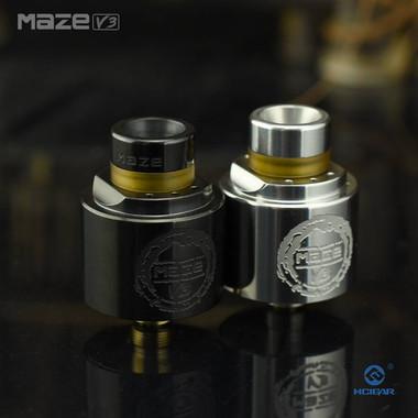 "HCigar - ""Maze V3"""