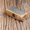 """OLC - """"Stratum OLC Gold Ornament Edition"""" SX350 18650 Mod"""