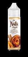 Nata e Liquid - Portuguese Custard Tarts (60mL