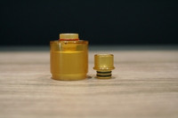 "Steam Tuners - ""Ultem Tank Set for Tankit"""