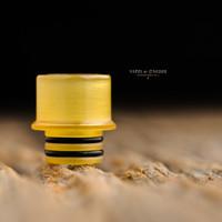 "Steam Tuners - ""T10 Ultem Drip Tip"""