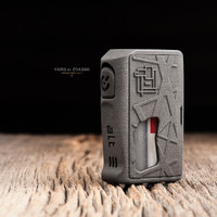 "Boost Lab - ""ALT B2.5"" (Batch 2.5) Mechanical Squonk Box Mod"