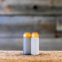 "I'M Infinity Mods x SunBox - ""Cappy V4 RS Kompakt, Ultem Cap"", 6mL Silicone Bottle Kit"