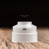 """Bell Vape by Chris Mun - """"Bell Cap for Solo RDA by Dee Mods"""""""