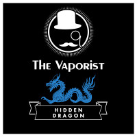 "The Vaporist - ""Hidden Dragon (60mL)"""