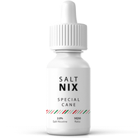 "Salt NIX - ""Special Cane (30mL)"""