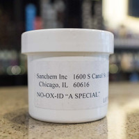 Sanchem Inc - NO-OX-ID A-Special Electrical Grade Conductive Grease, 2oz Jar