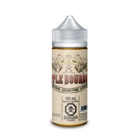 "Vapour Artisans - ""Apple Bourbon"""