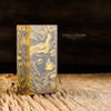 "Proteus Progeks - ""SQNK Final Breed"" Limited Edition Ultem Mechanical Bottom Feed Squonk Mod"