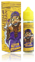 "Nasty Juice  - ""Cush Man Grape (Low Mint) (60mL)"""