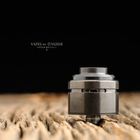 "Proteus Progeks - ""SQUI LE Black"" Bottom Feed RDA"