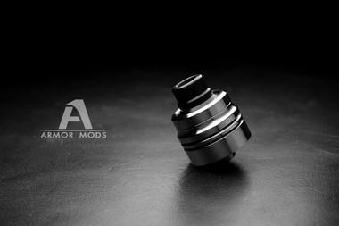 "Armor Mods - ""Armor 2.0"" RDA"