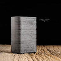 "SVA Mod - ""Punto 75C (Wood Boards) Engraved"" DNA75C Regulated Bottom Feed Mod"
