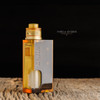 "Infinity Mods x SunBox - ""Daytona Ultem Kit"" Accessory Package. Shown attached to the Daytona RDA and Proteus Progeks SQNK Ultem Beater mod are for demonstration purposes only. The Daytona deck and the mod are NOT included in this sale. This sale is only for the Ultem Kit Accessory Package."