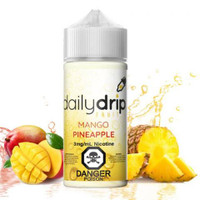 "Daily Drip - ""Mango Pineapple"""