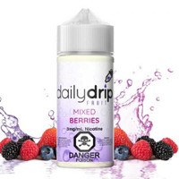 "Daily Drip - ""Mixed Berries"""