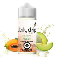 "Daily Drip - ""Papaya Melon"""