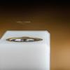 """Vapes by Enushi x Novaboxco - """"Flush Mount 510 Adapter for Delro d60, d40, and Billet Box Rev4"""""""