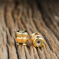 """DDP Vape - """"Bullet Coil 0.5 Ohm"""" (4-pack)"""