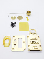 "BB Vapes Brvnd - ""TRVP Billet Box Accessory Set, Batch 2"""