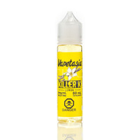 "Vapetasia - ""Killer K Lemon (Killer Kustard Lemon) (60mL)"""