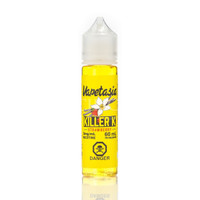 "Vapetasia - ""Killer K Strawberry (Killer Kustard Strawberry) (60mL)"""
