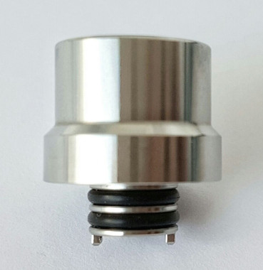 """Taifun - """"Drip Tip, Monster for GT III with Liquid Control"""""""