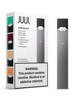 "Juul - ""Starter Kit with Pods"""