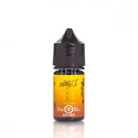 "Nasty Juice - ""Cash Man Mango Nic Salt (30mL)"""