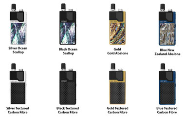 "Lost Vape - ""Orion"" 40W DNA Go AIO Pod System"