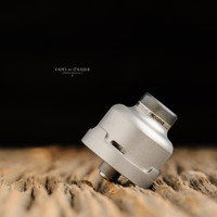 "Proteus Progeks - ""Fyre"" BF RDA with 4-Cap Set"