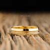 "Adler Industries - ""Mikro Ring, Gold Beauty Ring"""