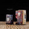 "Vicious Ant - ""Spade 21700 DNA75c (Burnt Bronze 002) & Dual Bottle Holder (21mm 17) Package"