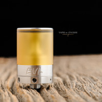 "EVL Vapors - ""Reaper V3, Ultem 2mL"" RTA, Standard Version (DL - Direct Lung)."