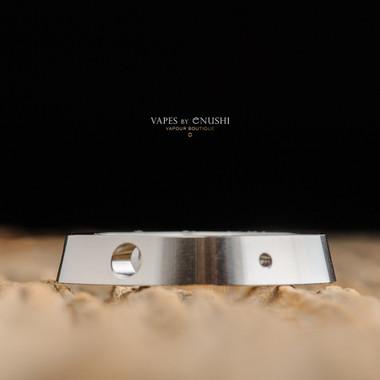"""EVL Vapors - """"Reaper V3 / Twin 22<24mm Tapered HexAirgon Air Flow Ring"""""""
