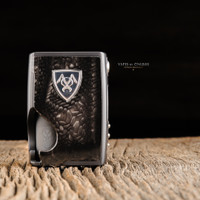 "Vicious Ant - ""Spade DNA75C Juma, Carbon Black"""