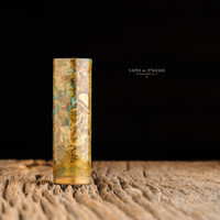 "Caliber Mods - ""Patina Tube 1 for SVA-X and KimBerly by SVA"""