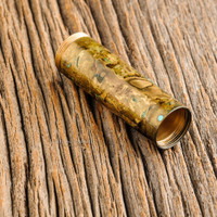 "Caliber Mods - ""Patina Tube 2 for SVA-X and KimBerly by SVA"""