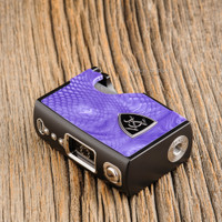 "Vicious Ant - ""Spade DNA75C Juma, Purple Dragon"""