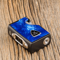 "Vicious Ant - ""Spade SX485J Juma, Blue Snake"""