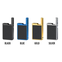 """Lost Vape - """"Orion Q Mod"""" Device Only"""