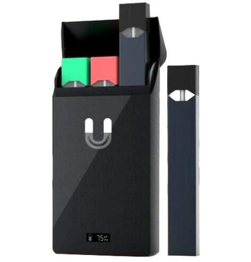 "Uptown Tech - ""Jili Box Power Bank 1200mAh for LUUJ"""