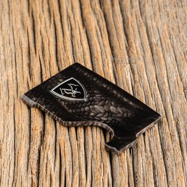 "Vicious Ant - ""Spade Regulated DNA or SX Juma or Carbon Fiber Door"", Black Carbon Juma"