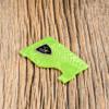 """Vicious Ant - """"Spade Regulated DNA or SX Juma or Carbon Fiber Door"""", Green Mamba Juma"""