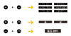 Aspire Zelos 50W Quick Select Keys