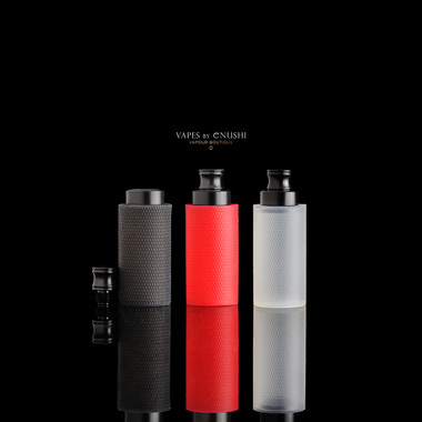 "Estoque Mods - ""SQ Bottle"" 10 mL Silicone Bottle for EVM"