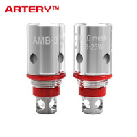 "Artery - ""PAL 2 (PAL II) Replacement Coil"""