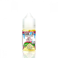 "7 Daze - ""Salt Series Apple *Berries* Iced (30mL)"""