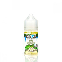 "7 Daze - ""Salt Series Apple *Watermelon* Iced (30mL)"""