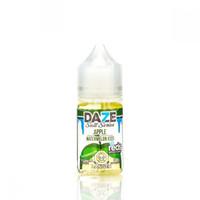 "7 Daze - ""Salt Series Apple *Watermelon* Iced (30mL)"""